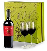 Wine Gifts: Wine Country Gift Set