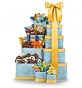 Gift Towers: Classic Chocolate Gift Tower