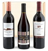 Wine Gift Crates: West Wind Selection